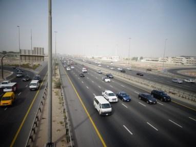 29. Piste cyclable à Dubai