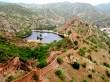 Inde - Jaipur, le palais du Maharadja