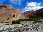 Inde, Ladakh : Livre ouvert sur la géologie des lieux, tome 1