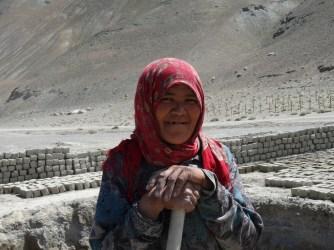 ... des Ladakhis