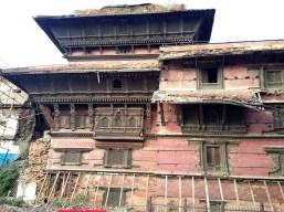 Vieux temple