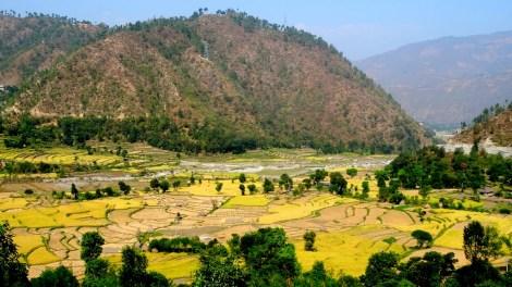 sud-est Népal