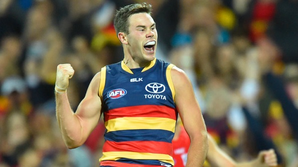 Mitch McGovern 1