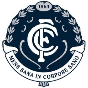 Carlton Logo 280