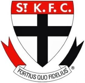 St Kilda Logo 280