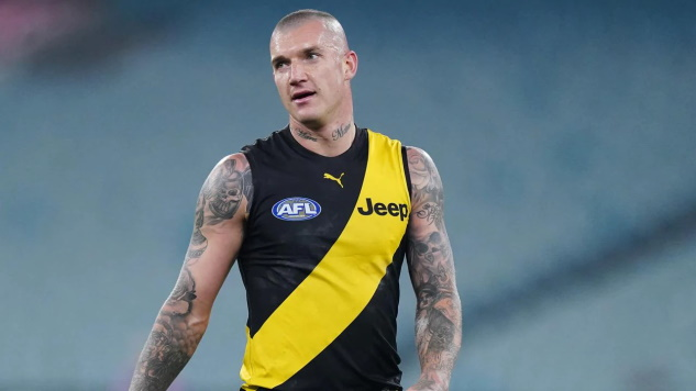 2020 Richmond Disposals
