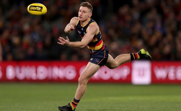 2021 AFL DFS: Round 4 Top Plays Sunday