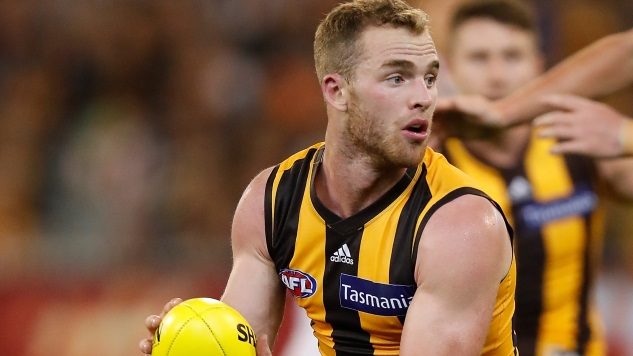 2021 AFL DFS: Round 3 Top Plays Cats v Hawks