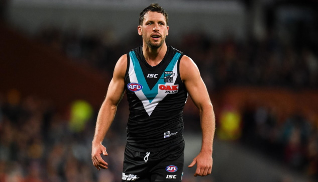 2021 AFL DFS: Round 4 Top Plays Power v Tigers
