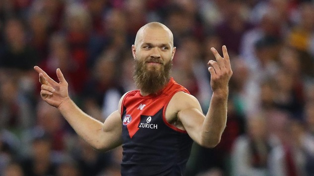 2021 AFL DFS: Round 11 Top Plays Bulldogs v Demons