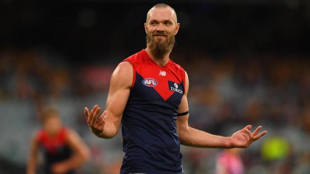 2021 AFL DFS: Grand Final Top Plays Demons v Bulldogs