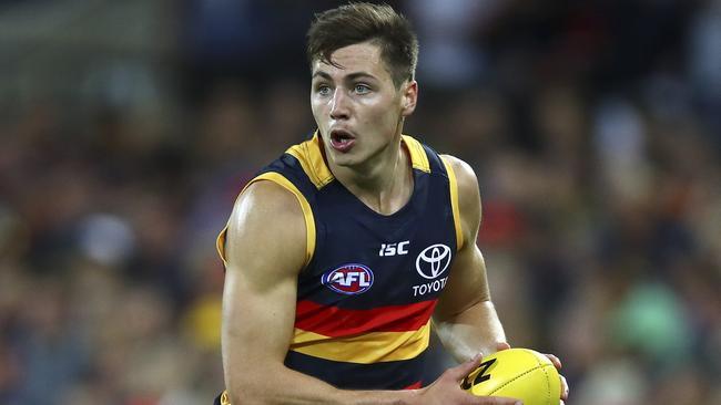Jake Kelly joins Essendon