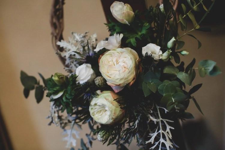il bouquet invernale