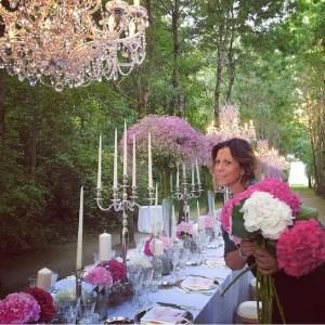 Maria Grazia Rizzotti Floral Designer