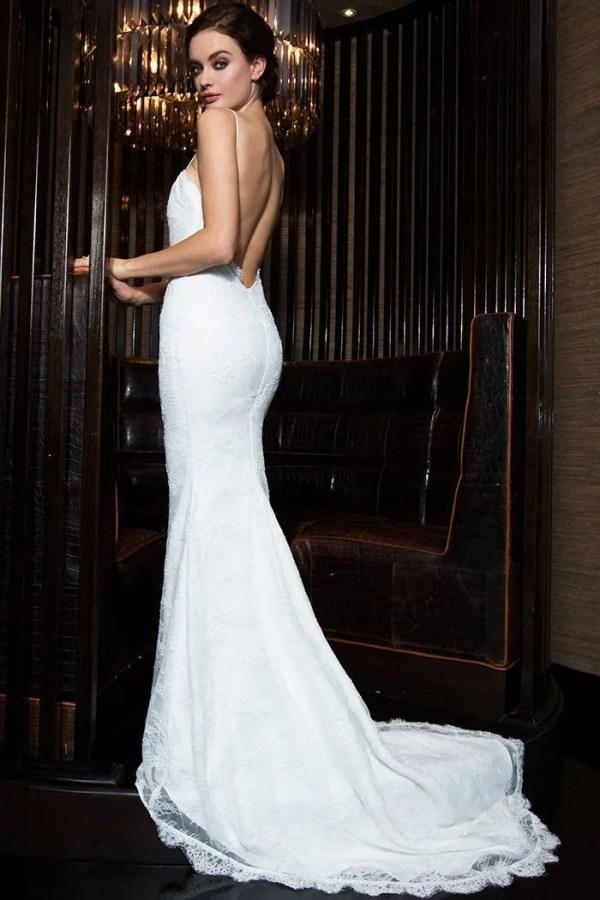 Abito sposa Trish Peng