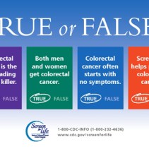 Colorectal Cancer Screening and Awareness Month