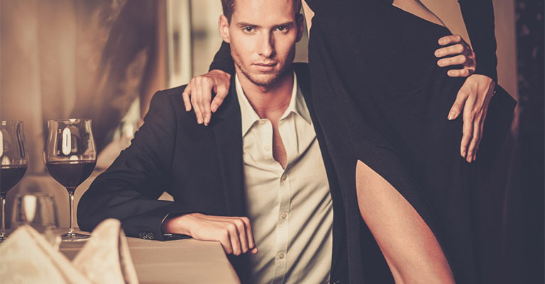 Najväčší online dating podvody