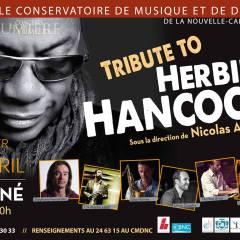 Hommage à HERBIE HANCOCK
