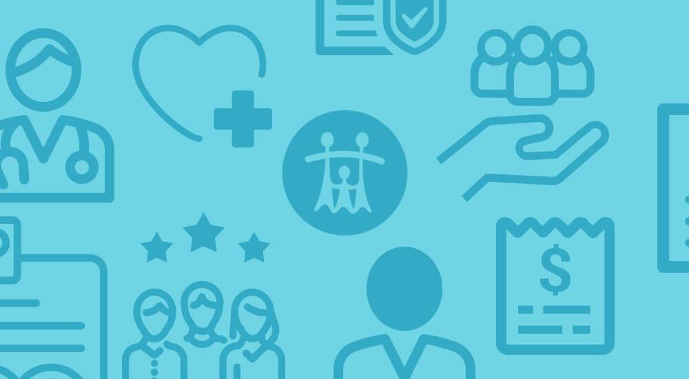 Urgent Care Icons