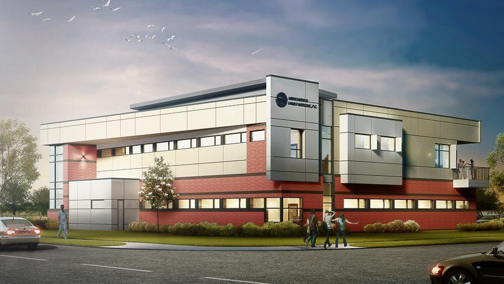 AFM Announces Plans for 14,200-Square-Foot Medical Facility and Urgent Care in Windsor