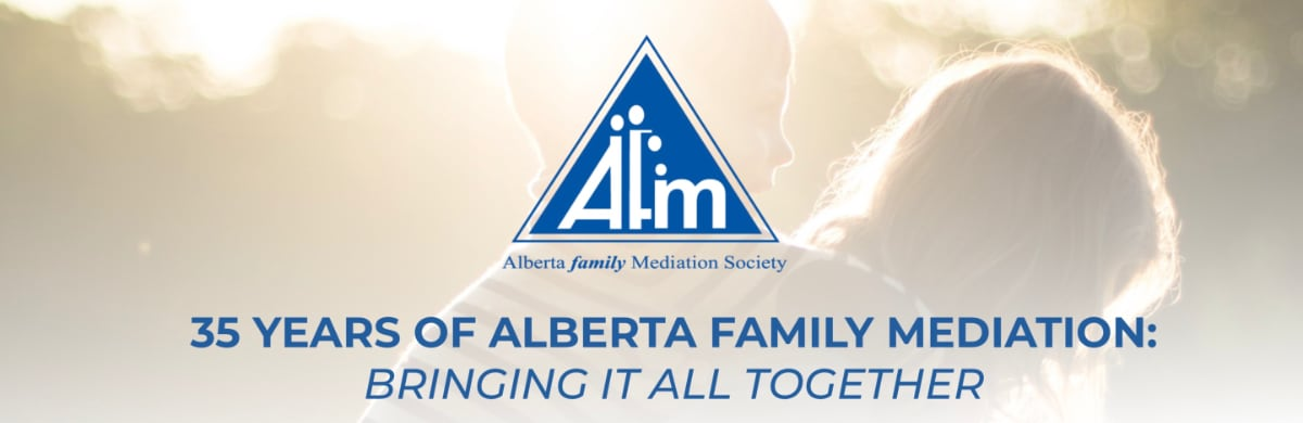 Alberta Family Mediation - Conference 2019