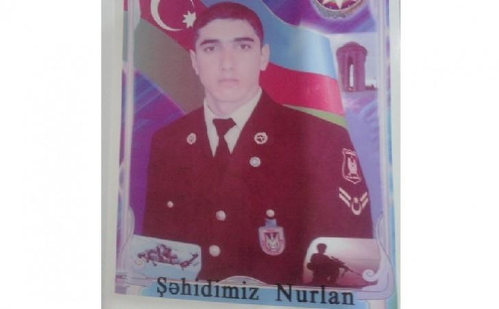Lütvəli Babayev oğlumun ruhunu təhqir edir-