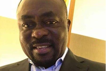 ABIA: Chris Nkwonta Dumps APGA   LETTER ATTACHED