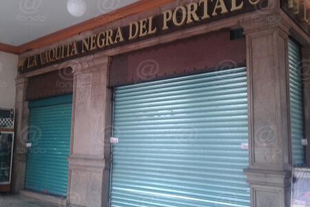 El lugar es conocido por habitantes y turistas.
