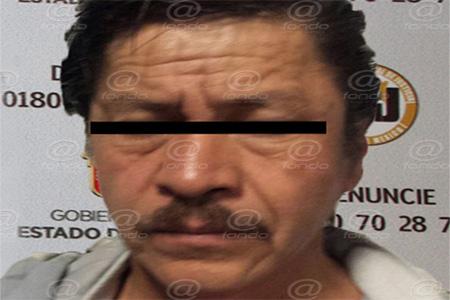 Seis víctimas ya lo reconocieron como su atacante.