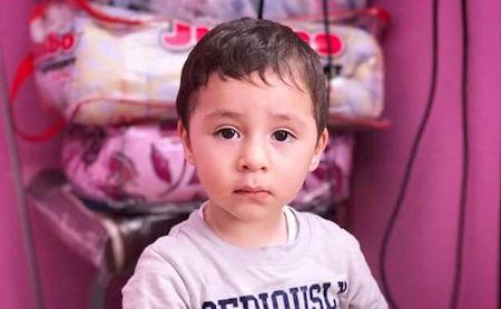 Pagan rescate para liberar a Emiliano; fue devuelto sano y salvo a su familia