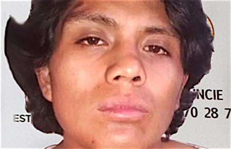 Sujeto mató a su vecina de 7 años en Atlacomulco; pasará 63 años en prisión