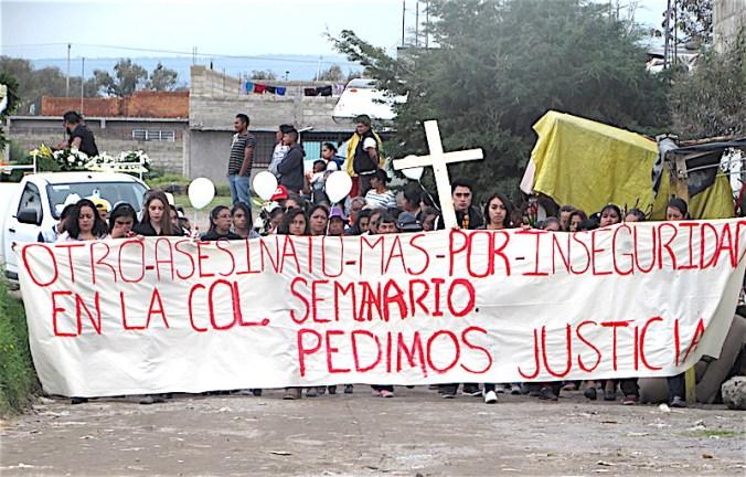 Joven muere como héroe al defender a su hermano de un asalto en Toluca
