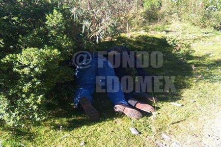 Los cuerpos fueron hallados por vecinos de la zona.