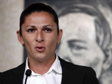 Hospitalizan a Ana Guevara Guevara; presuntamente fue agredida en La Marquesa