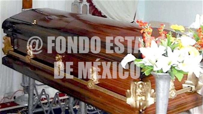 Mujer retira dinero y la siguen para asaltarla en el velorio de su padre en Ecatepec