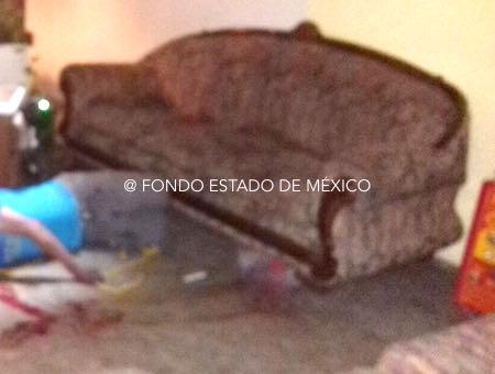 Hombre muere al ser atacado por perros pitbull en Edomex