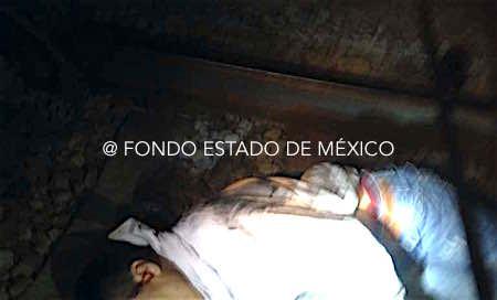 Joven suicida se arroja a las vías de la Línea A del Metro