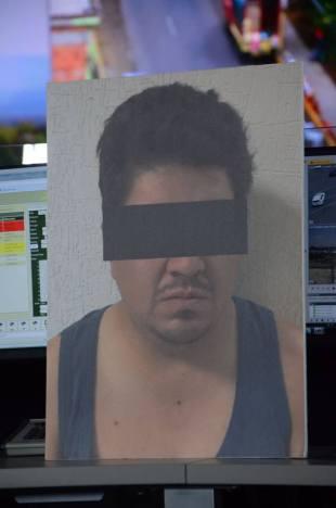 Capturan a uno de los delincuentes más buscados del Estado de México.