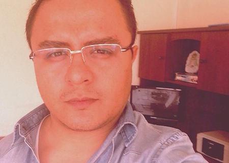 Encuentran cuerpo de joven empresario reportado desaparecido en Edomex