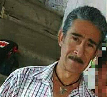 Familia busca al señor Héctor Bonilla, desaparecido en Huamantla Tlaxcala