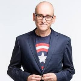 Darren Rowse- the 6th richest blogger in the wordl