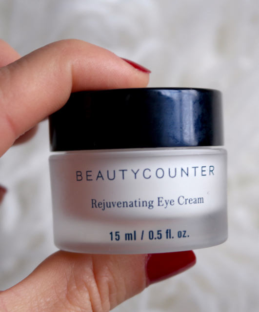 beautycounter Rejuvenating Eye Cream
