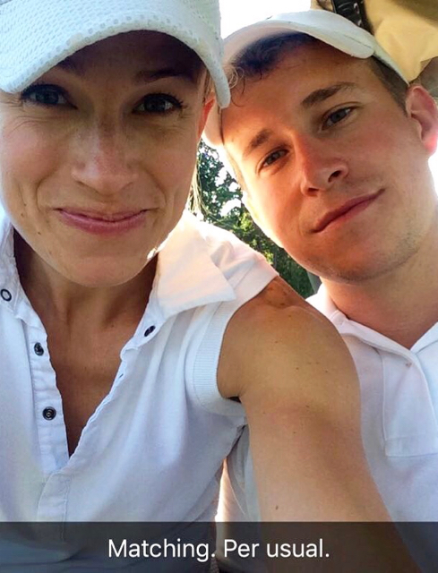 forsyth country club women's golf