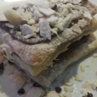 Nutella Napoleons