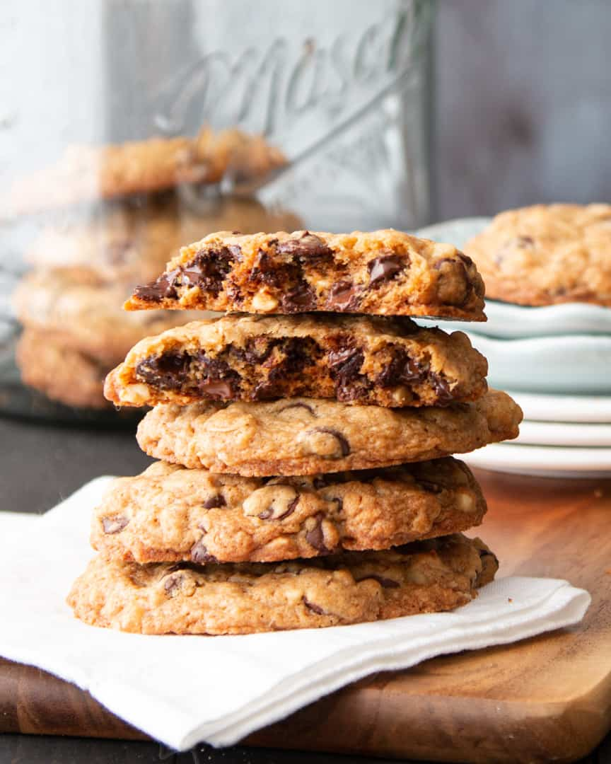 DoubleTree Signature Chocolate Chip Cookies – The Real Deal