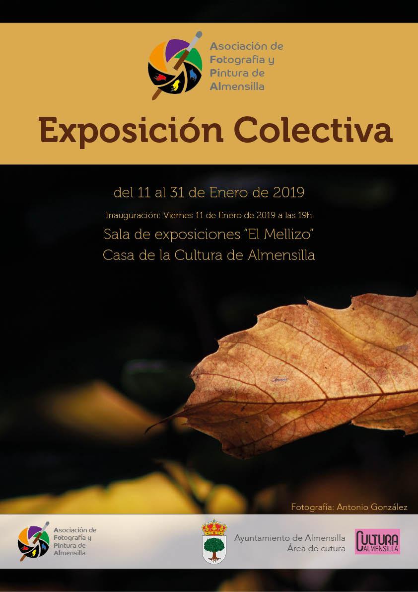 """Colectiva """"tema libre"""""""