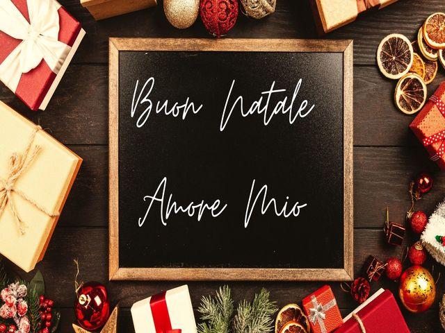 Non ho bisogno di altri regali quest'anno. Buon Natale Amore Mio 115 Frasi E Immagini Romantiche Di Natale Da Condividere Aforismi E Citazioni