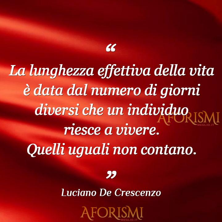 Frasi Di Luciano De Crescenzo