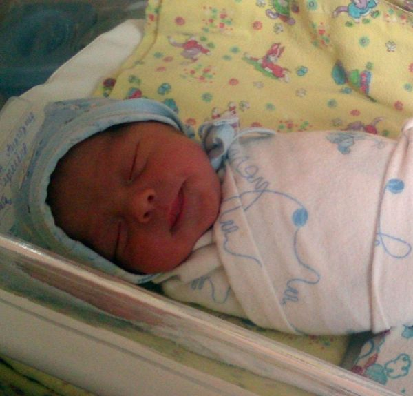 У меня родился внук статусы - Афоризмо.ru