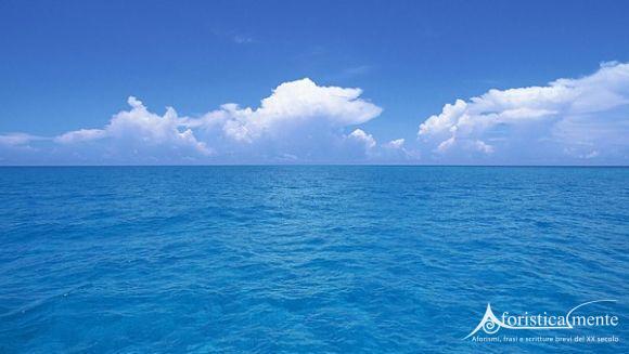 mare sea